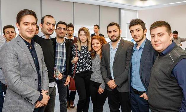 Akkuyu'un Türk mühendisleri nisanda iş başında