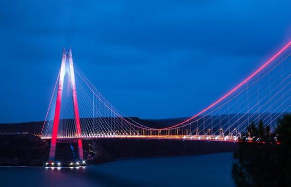 Üçüncü köprü için demiryolu ihalesi yapılacak