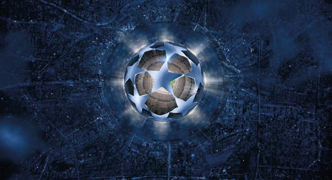 Avrupa liglerinde eşleşmeler belli oldu