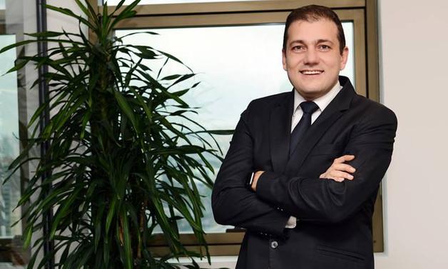 Danone'ye yeni satış direktörü