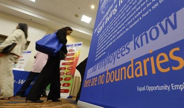 ABD'de 'açık iş' sayısı rekor seviyede