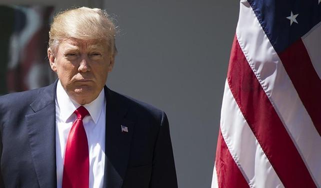 Trump'ın bir ismi daha değiştireceği iddia edildi