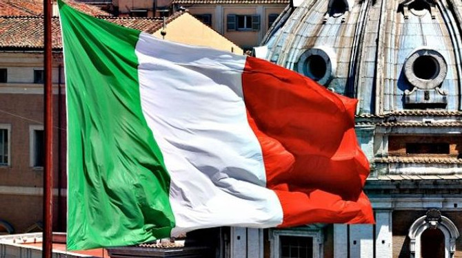 Fitch, İtalya'nın kredi notunu teyit etti