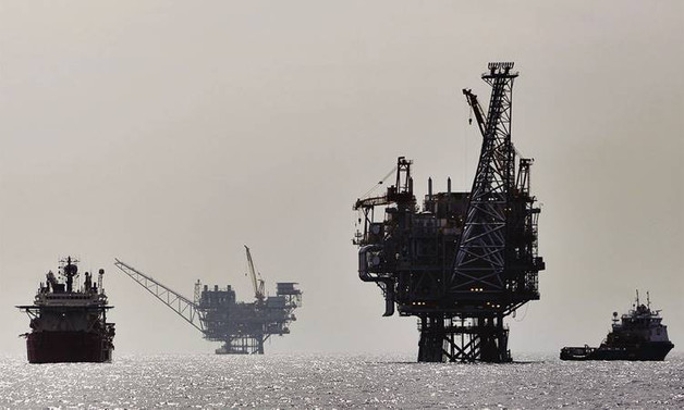 Doğu Akdeniz'de doğalgaz rekabeti sürecek