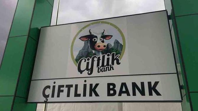 Tarım Bakanlığı: Çiftlik Bank'a teşvik vermedik