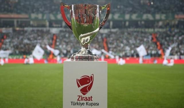 Türkiye Kupası finali Diyarbakır'da oynanacak