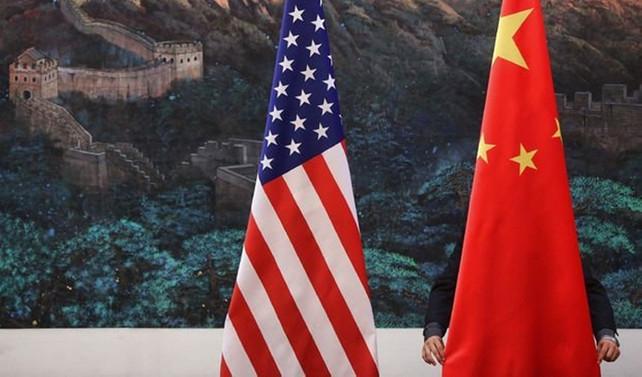 Çin'den ABD'ye nota