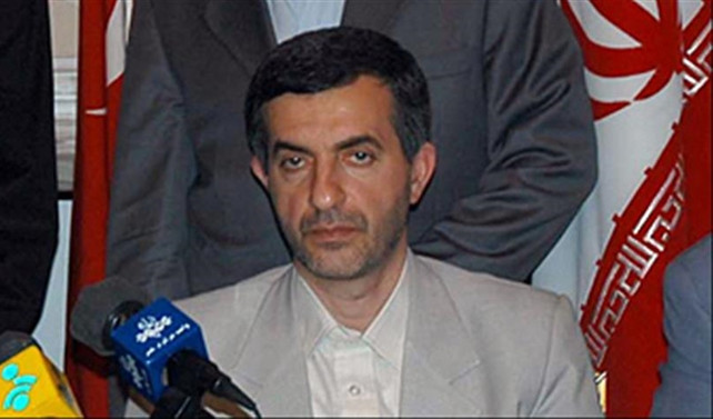 Ahmedinejad'ın yardımcısı Meşai gözaltına alındı