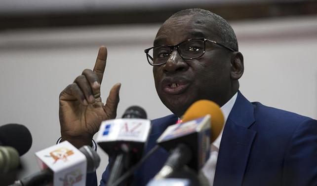 Senegal ile İspanya arasında kriz