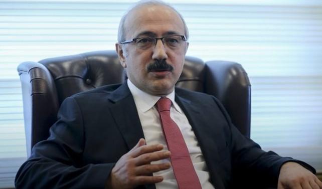 Elvan: Yatırımcı bekle-gör politikasını terk ediyor