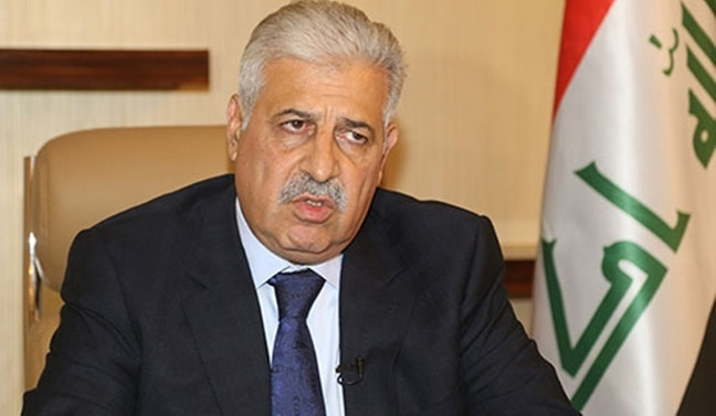 Eski Musul Valisi Nuceyfi'ye gözaltı kararı