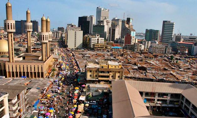 Gelecek yüzyılda yeni metropollerin merkezi Afrika olacak