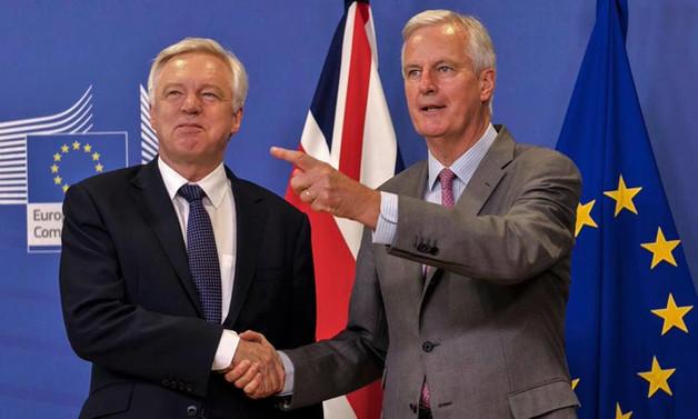 İngiltere ve AB, Brexit geçiş sürecinde anlaştı