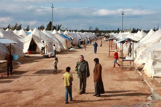 AB'den Suriye'ye kimyasal silah yaptırımı