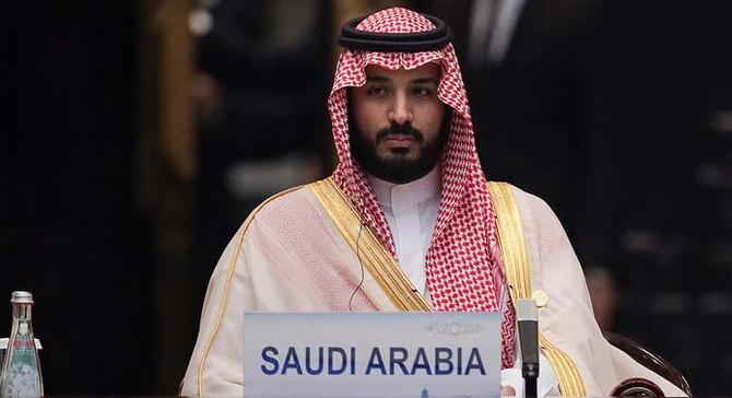 Suudi Prens: Kadınlar çarşaf giymek zorunda değil
