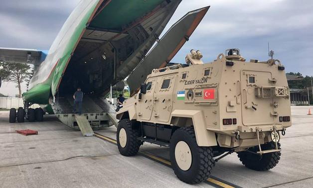 Savunmada 259 milyon dolarlık imza