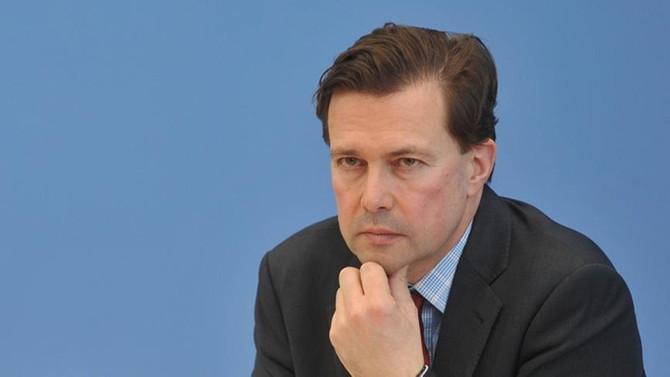 Alman hükümeti, Putin'in açıklamalarından endişe duyuyor