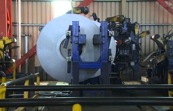 Borusan, ABD'deki fabrikasına yatırımı artırabilir