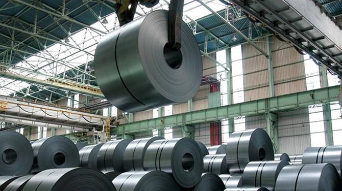 Bakan Özlü: Hedefimiz Avrupa'nın en büyük çelik üreticisi olmak