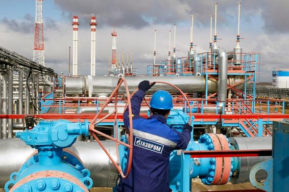 Ukrayna ile Rusya arasında doğalgaz krizi