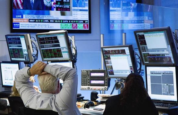 Wall Street'in en büyük endişesi ticaret savaşı