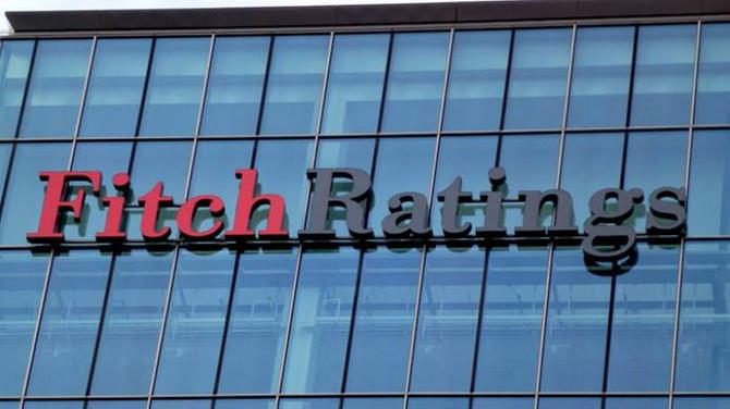Fitch'ten Çin'e ticaret savaşı uyarısı
