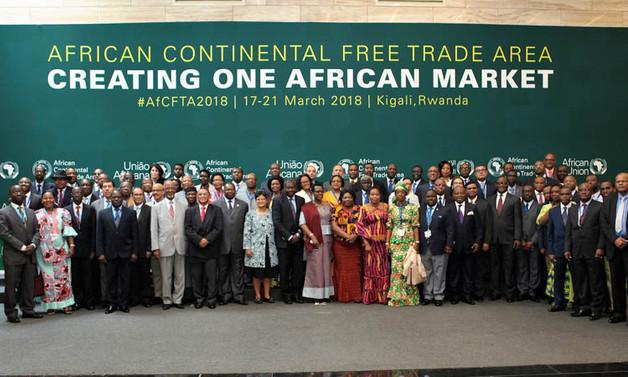 Dünyanın en büyük serbest ticaret bölgesini kuruyorlar