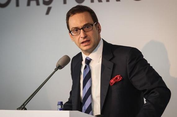 Koç: Tüpraş 12 yılda 5.9 milyar dolar yatırıma ulaştı