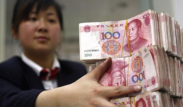 Çin de Fed'in ardından piyasa faiz oranını yükseltti
