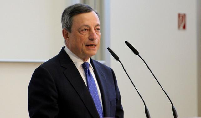 ECB Başkanı'ndan 4 orta vadeli risk uyarısı