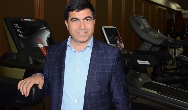 Spor Dünyası, yerli üretim için 30 milyon TL yatırım yapacak
