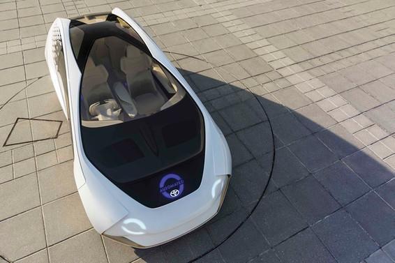 Toyota'dan elektrikli otomobillerin maliyetlerini azaltacak teknoloji