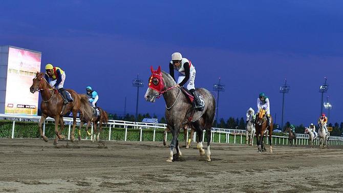 Atlardan 2.5 milyar lira ikramiye