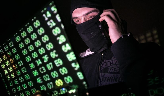 ABD'den İran'a 'siber' yaptırımı