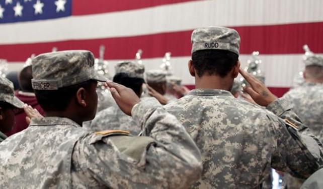 ABD'de transseksüellere ordu yasağı
