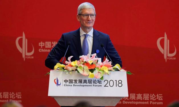 Apple CEO'sundan Trump'a serbest piyasa çağrısı