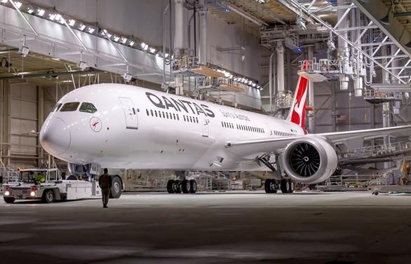 Dünyanın en uzun ikinci uçuşu yapıldı
