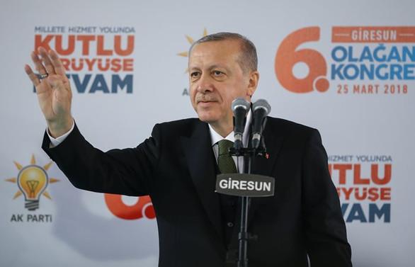 Erdoğan: ÖSO 302 şehit verdi
