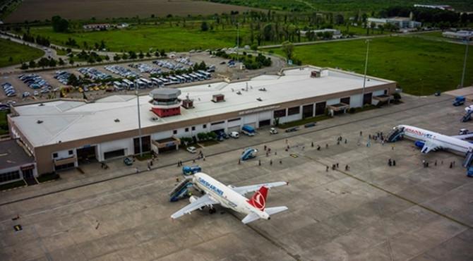 Samsun-Krasnodar doğrudan seferleri yeniden başlıyor