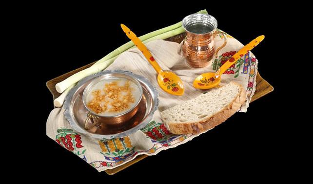 Kocaeli'nin yemek kültürü kitaplaştı…