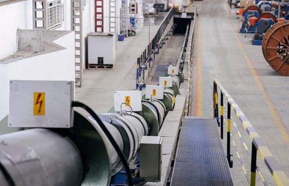 Vatan Kablo, 100 ülkede 100 milyon dolar ihracat hedefliyor