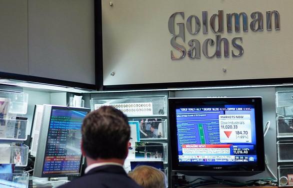 Goldman, Türkiye'nin 2018 büyüme tahminini yüzde 4'e indirdi