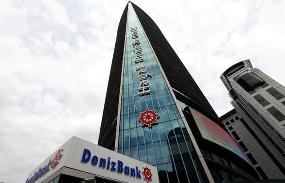 Kommersant: DenizBank 5,5 milyar dolara satılabilir