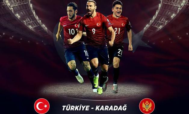Türkiye, 557. maçına çıkıyor