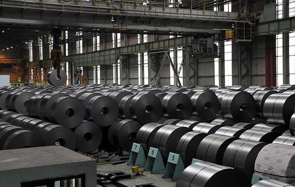 Dünya çelik üretimi şubatta yüzde 3,5 arttı