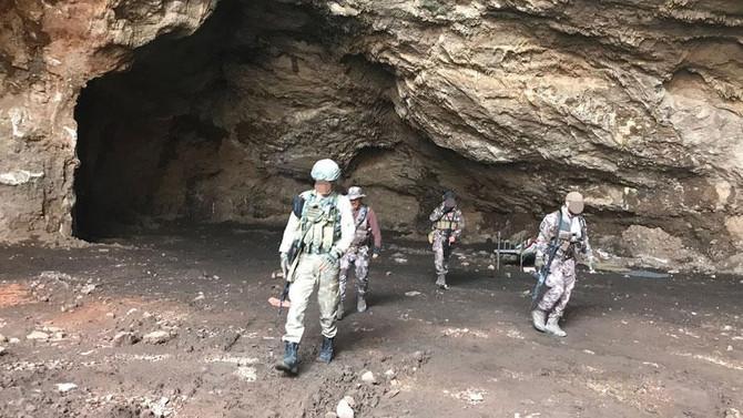 Afrin'de EYP infilak etti: 2 asker şehit
