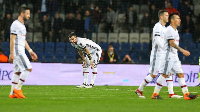 Beşiktaş'a 8'de 8 yetecek mi?