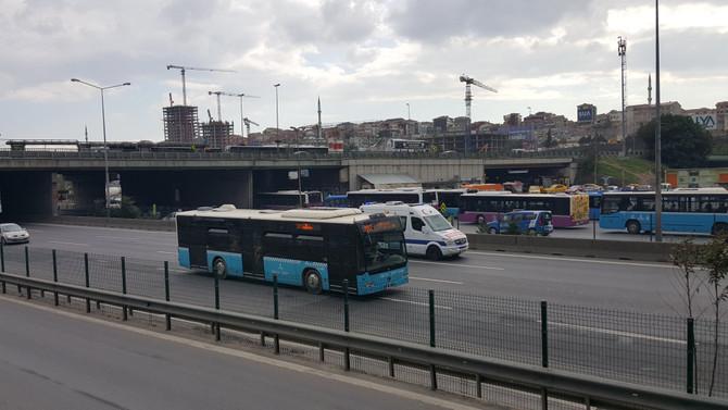 TESK'ten halk otobüsleri için destek talebi