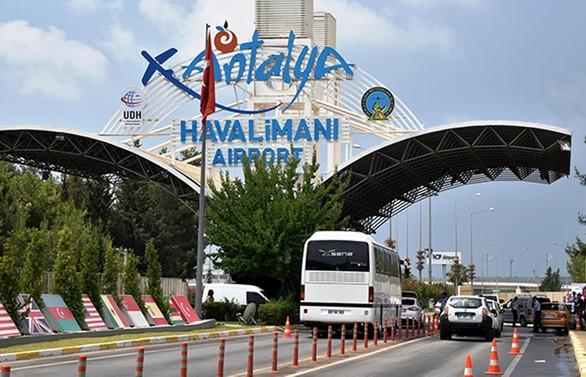 TAV, yeni havalimanındaki kaybını Antalya'dan çıkaracak