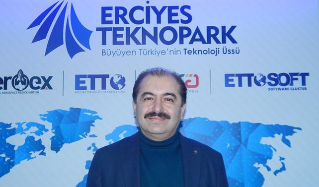Erciyes Teknopark'tan 21 milyon dolarlık ihracat
